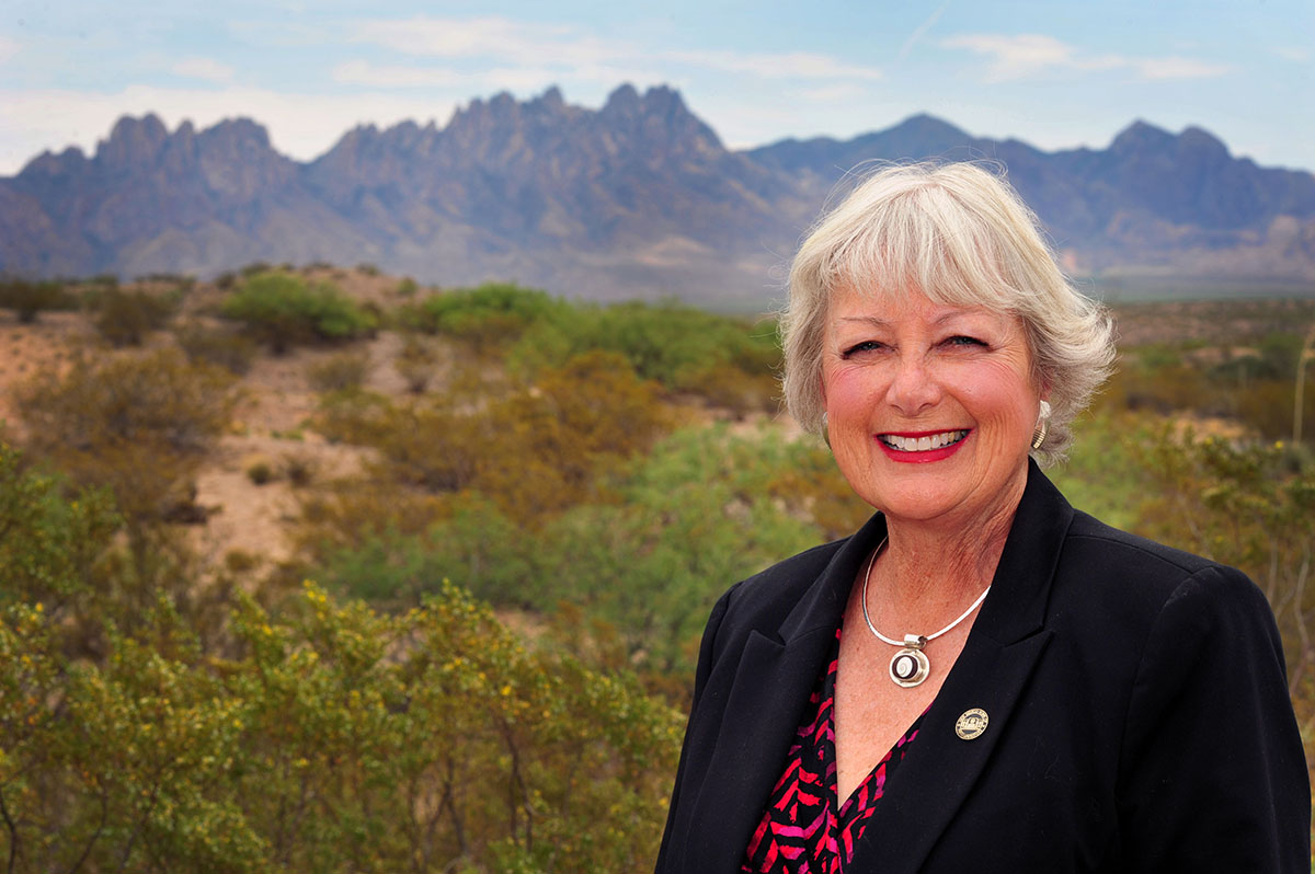 Joanne Ferrary for New Mexico State Representative | NM 37