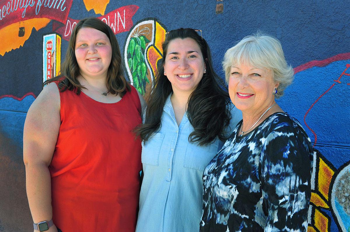 Joanne Ferrary for New Mexico State Representative | NM 37